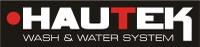 Hautek Wash & Water System ApS logo